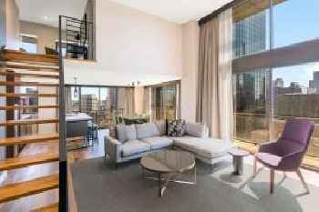 Adina Apartment Hotel Melbourne 219