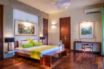 Zylan Luxury Villa 213