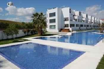 Apartamentos Alborada III 201