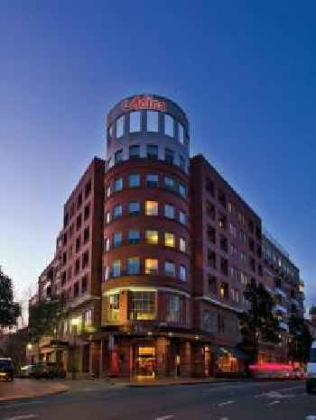 Adina Apartment Hotel Sydney Surry Hills 219