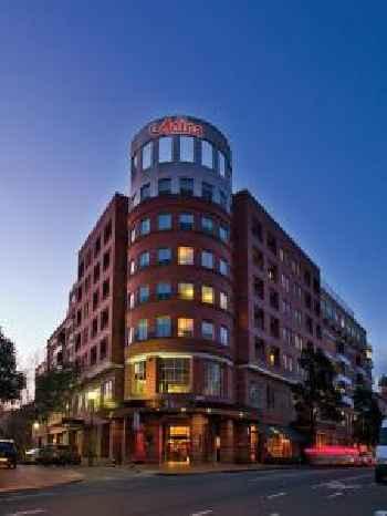 Adina Apartment Hotel Sydney Surry Hills 219