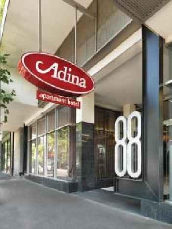 Adina Apartment Hotel Melbourne Flinders Street 219