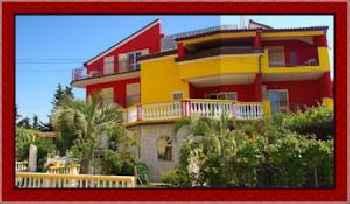 Villa Isabela