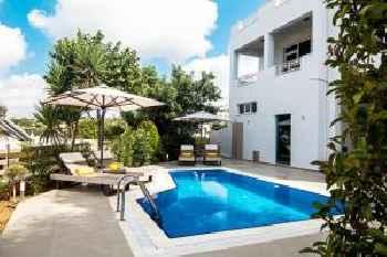Stone Lion Luxury Villa 213