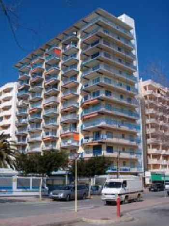 Apartamentos Palmavera 201