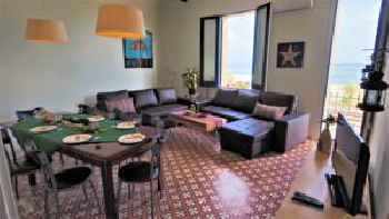 MARISOL SEAVIEW & BEACH - apartment