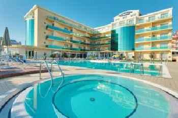 Hotel Valverde & Residenza 219