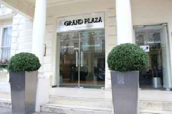 Grand Plaza Serviced Apartments 219