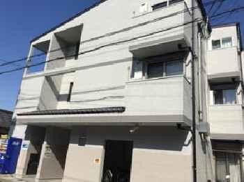 Arklead Gojohorikawa - Guest House In Kyoto