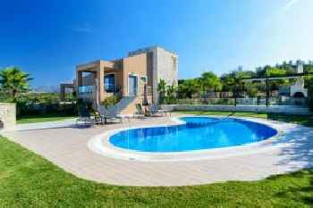 Villa Thalia 213