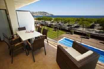 Apartaments Terraza - Salatà Mar 201