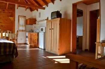 Apart Hotel del Chapelco 219