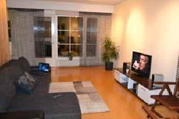 Apartments Karviaismäki
