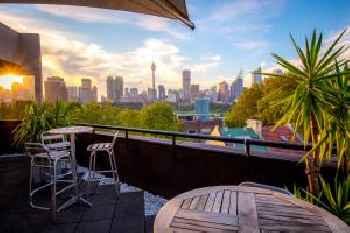 Sydney Potts Point Central Apartment Hotel 219