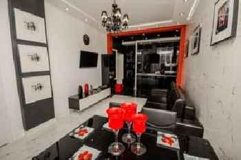 Apartments Edem 201