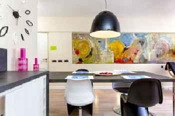 Apartamentos Malaga Flat 201