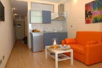 Apartamentos Maype Canteras 201