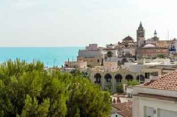 Balcon Mediterraneo 201