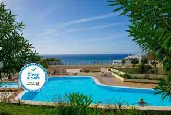 Florasol Residence Hotel - Dorisol hotels 219