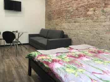 ApartHotel Riga 219