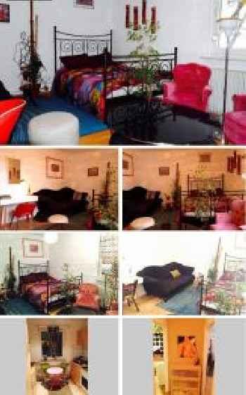 cosy room close to HBF & Fair