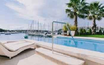 Ribarska Koliba Resort 201