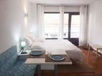 Apartamentos Albertos 201