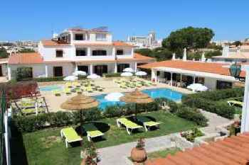 Balaia Sol Holiday Club 219