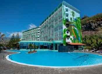 Pestana Bay Ocean Aparthotel - All Inclusive 219