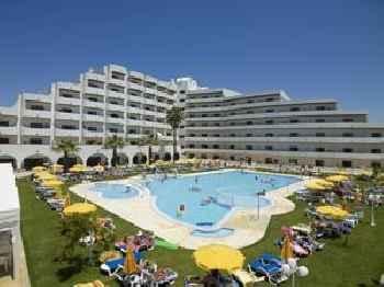 Hotel Apartamento Brisa Sol 219