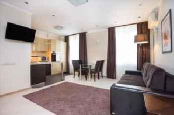 Balmont Apartments Smolenskaya 201