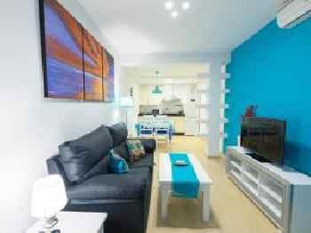Apartamento C Cordoba Wifi gratis 201