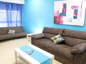 Apartamento D Cordoba wifi gratis 201