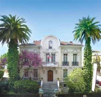 Résidence La Villa Léonie 201