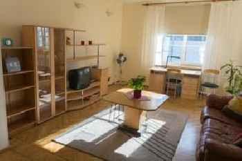 Gonsiori 3 City Center Apartment 201