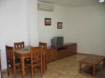 Apartamentos Perez Zara