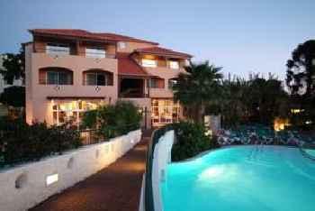 Pestana Village Garden Hotel 219