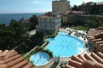 Pestana Miramar Garden & Ocean Hotel 219