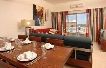 Hotel Apartamento Balaia Atlantico 219