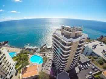 Duas Torres Hotel 219