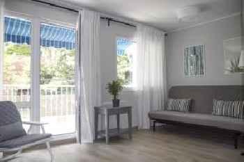 Apartamento 1 min de la playa 201