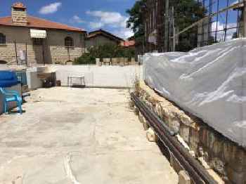 Family House in Magical Tzfat
