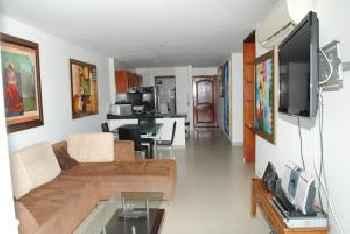 Apartamentos Torres del Lago 219