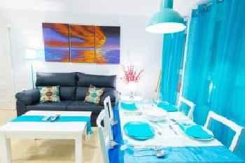 Apartamento B en Cordoba Capital y Wifi gratis 201