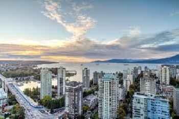 Sky Residences Vancouver 201