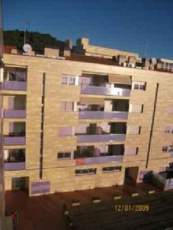 Apartamentos Can Saula 201