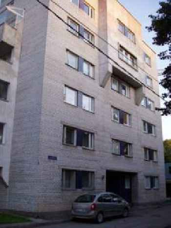 Economy Baltics Apartments - Uue Maailma 19 201