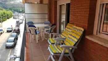 Apartamento tranquilo en Canet playa 201