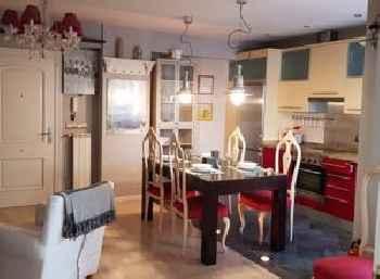 San Quirce (apartamento)