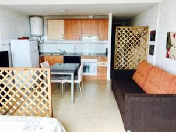 Apartamento En Miami Platja